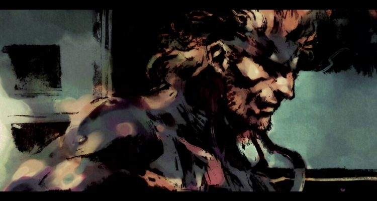 Покойся с миром Metal Gear Solid, лучшая серия видеоигр