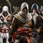 Классификация Ассасинов в играх Assassin's Creed