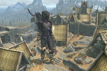Консольные команды для Skyrim