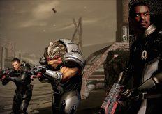 Сценарист игры Mass Effect Дрю Карпишин опять покидает Bioware