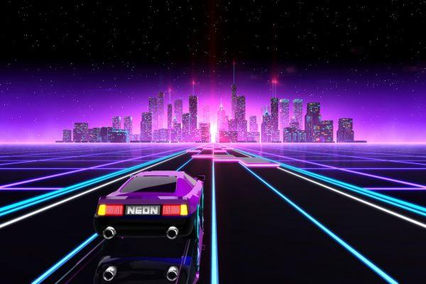 Как музыка в стиле Synthwave вдохновила игры на воссоздание прошлого