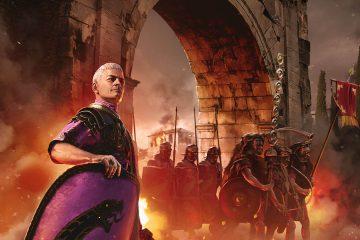 Total War: Arena – что это такое?