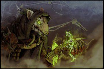 Три возможные проблемы скавенов из Totalwar: Warhammer 2