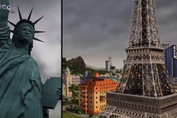 Tropico 6 демонстрирует воровство в последнем трейлере