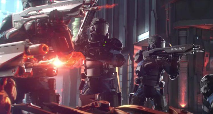 В Cyberpunk 2077 будут присутствовать классы персонажей