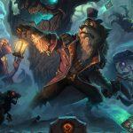 В дополнении Hearthstone «Ведьмин лес» появится новый режим