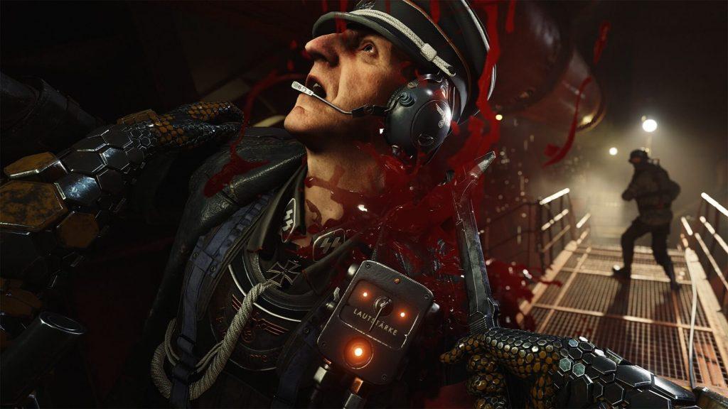 Способствуют ли видеоигры насилию?