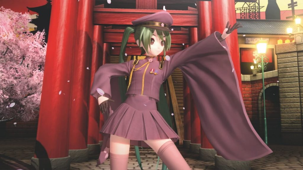 Hatsune Miku: Project Diva Future Tone