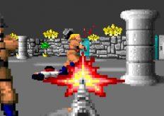 Extreme мод для Wolfenstein 3D