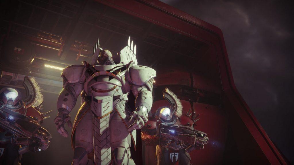 Гоул, Destiny 2