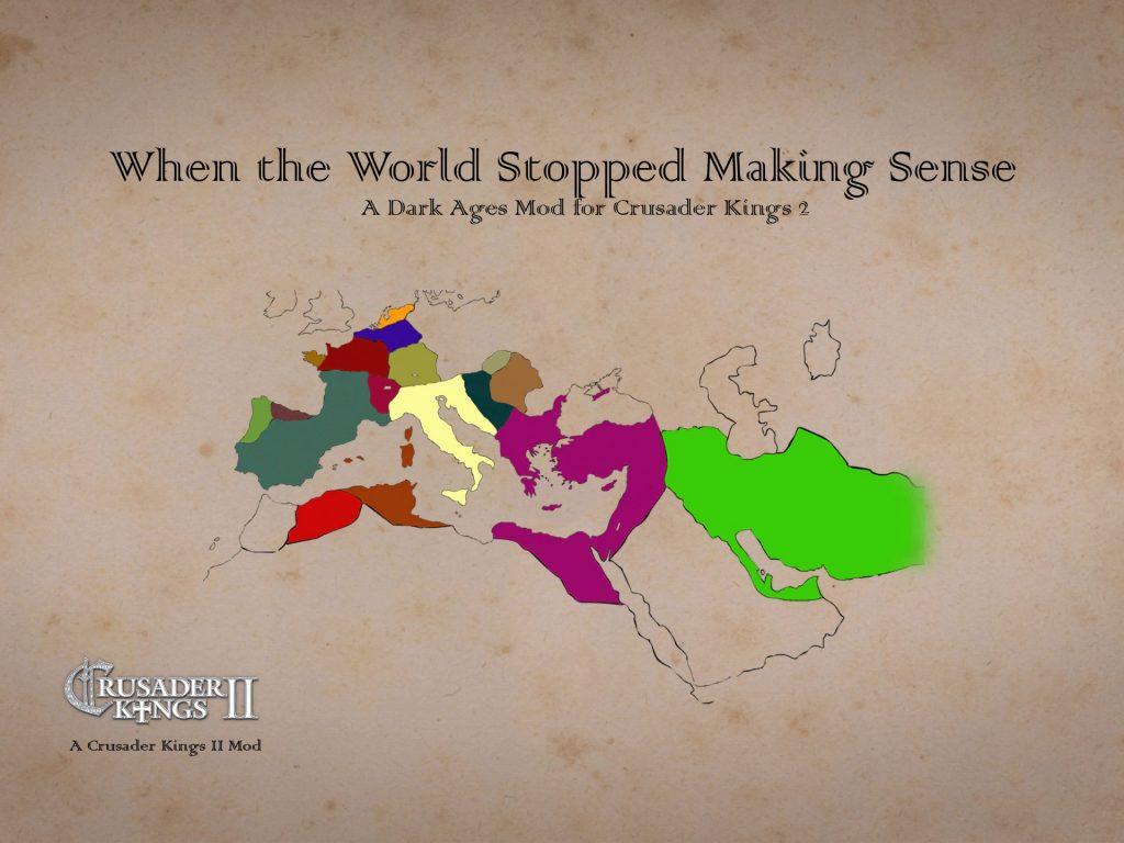 Когда мир потерял смысл
