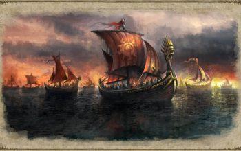 Лучшие модификации для Crusader Kings 2
