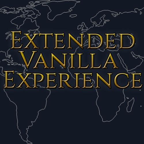Extended Vanilla Experience