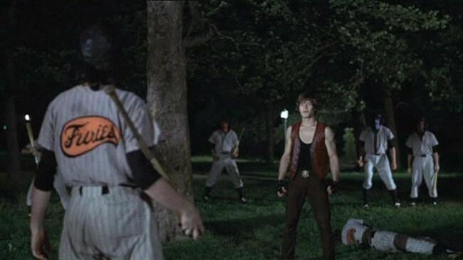 Воины (1979)