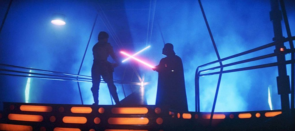 Звёздные войны. Эпизод 5. Империя наносит ответный удар (1980)