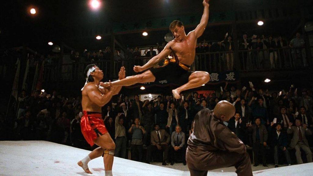 Кровавый спорт (1988)