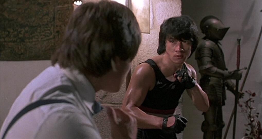 Закусочная на колёсах (1984)