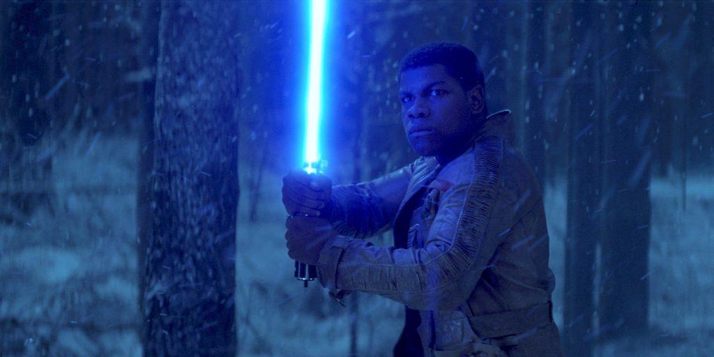 Звёздные войны: Эпизод 7 – Пробуждение Силы (2015)