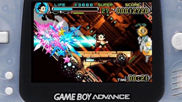 Astro Boy: The Omega Factor