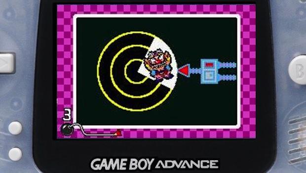 WarioWare, Inc: Mega Microgame$!