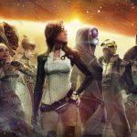 Лучший мерч для фанатов Mass Effect