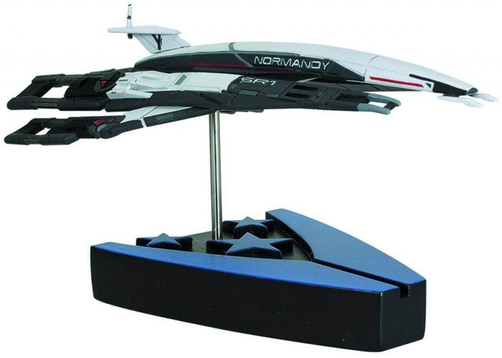 Модель Normandy SR-1