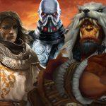 Лучшие MMORPG для всех платформ