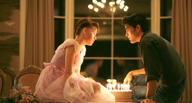 Шестнадцать свечей (1984)