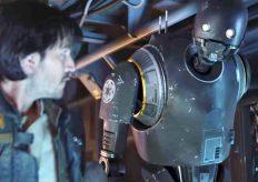 Лучшие роботы в фильмах