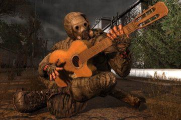 Лучшие музыкальные моменты в компьютерных играх