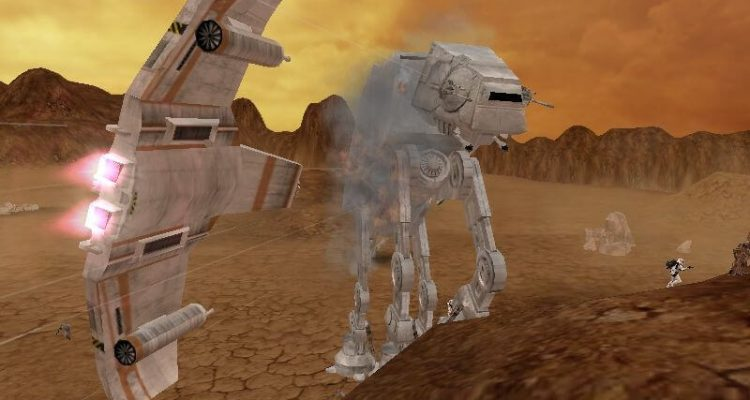 Лучшие моды для Star Wars Battlefront 2