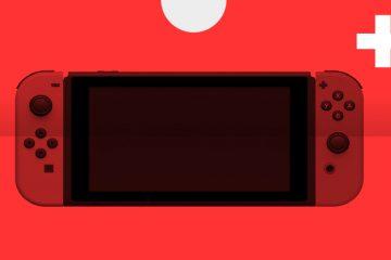 Лучшие игры на Nintendo Switch