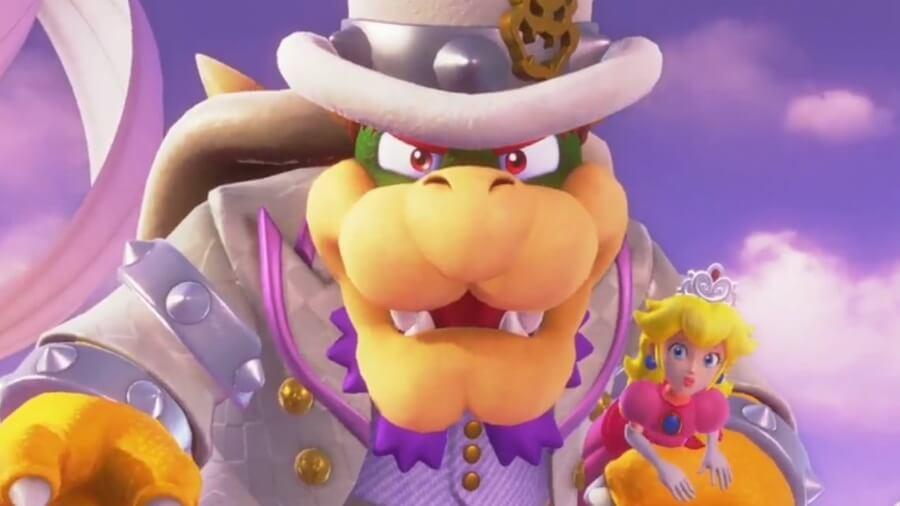 Боузер (Super Mario Bros.)