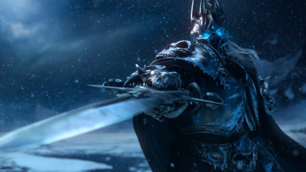 Артас (World of Warcraft)