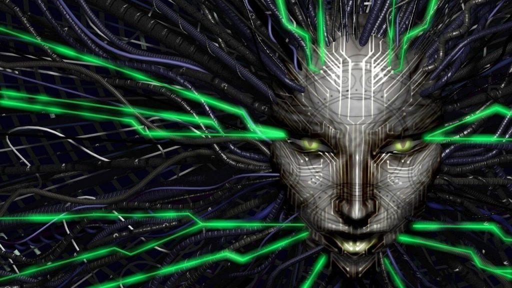 SHODAN (System Shock 2)