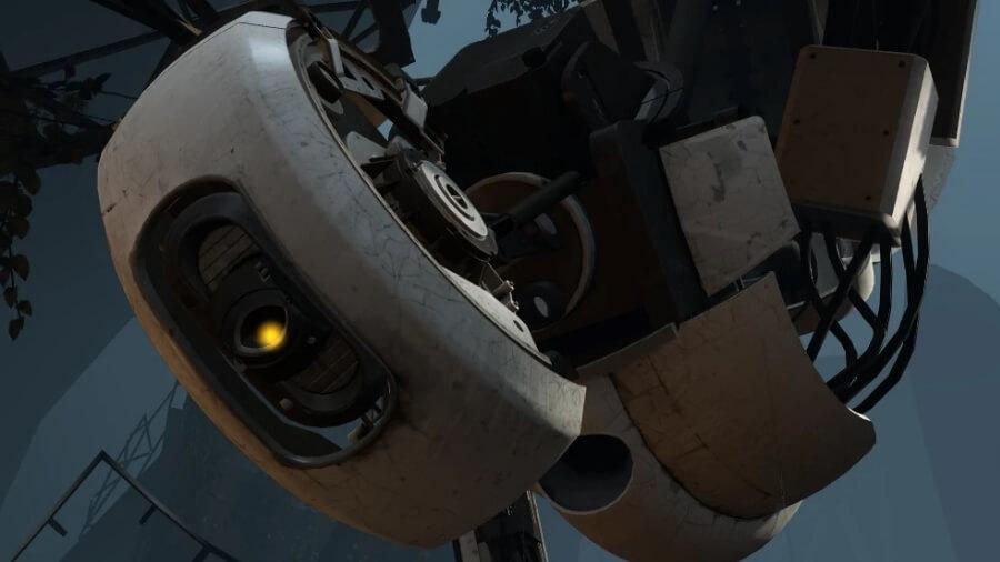 ГЛаДОС (Portal)