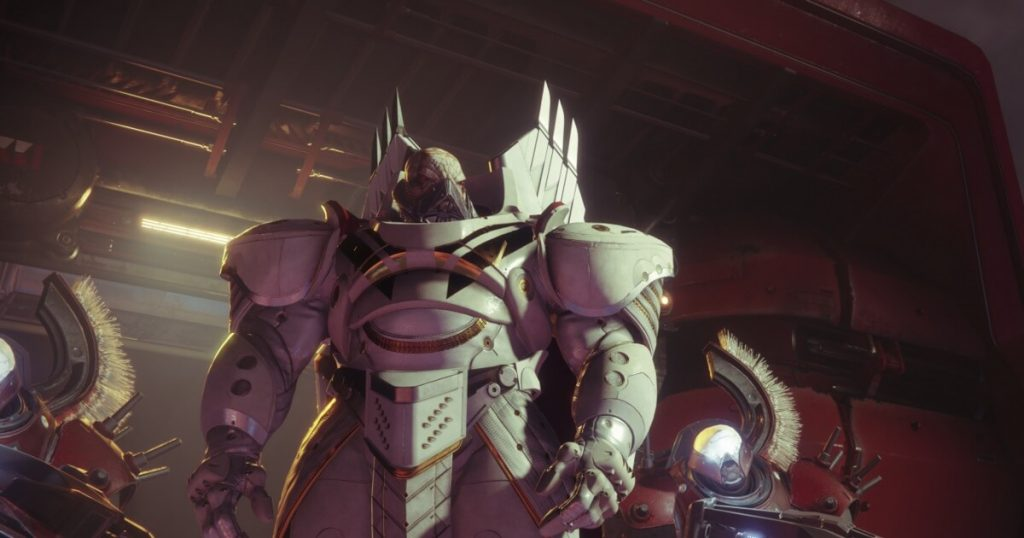 Доминус Гоул (Destiny 2)