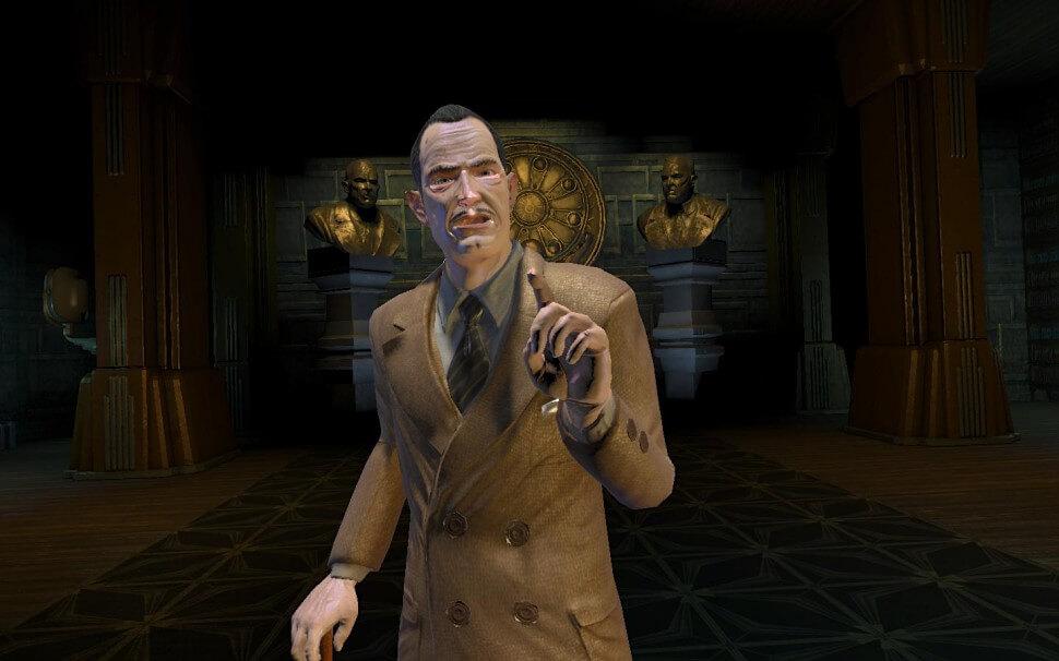 Эндрю Райан (BioShock)