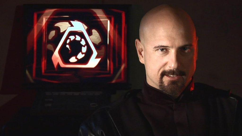 Кейн (Command & Conquer)