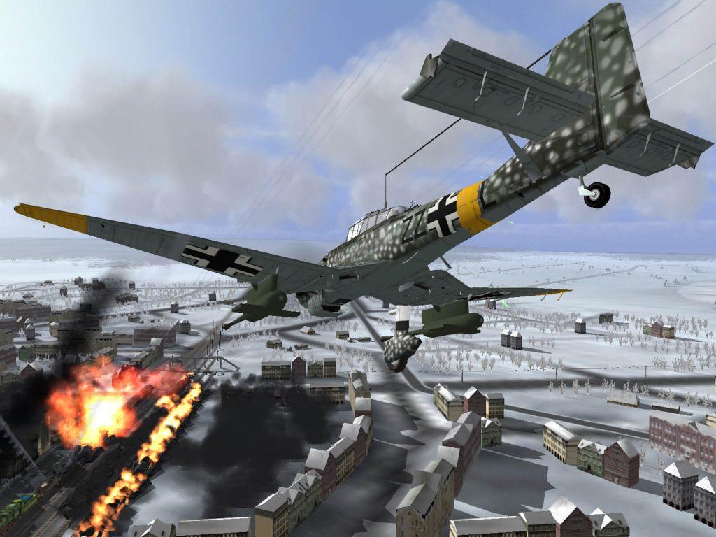 IL 2 Sturmovik: 1946