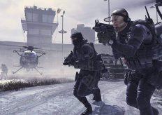 Будете ли вы играть в Call of Duty без мультиплеера?