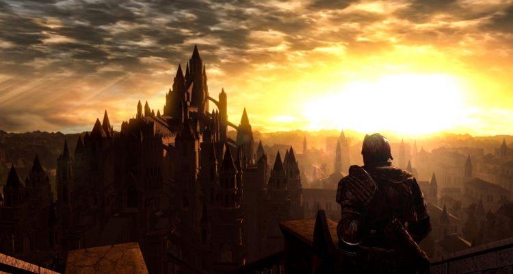 Dark Souls Remastered – первые официальные скриншоты