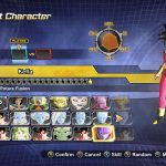 Dragon Ball Xenoverse 2 Kefla