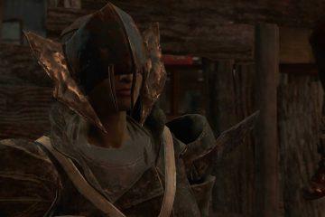 Самая идиотская броня в истории видеоигр