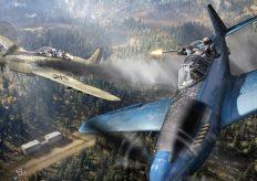 Far Cry 5: Как получить самолет