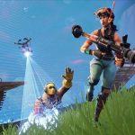 Fortnite обходит Майнкрафт в звании самой популярной игры
