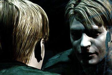 Выбор персонажа: Джеймс Сандерленд. Психологическая травма