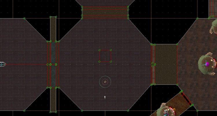 Ken Silverman BUILD2 Engine доступен для скачивания