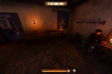 Модификация на Kingdom Come: Deliverance позволяет большинству источников освещения отбрасывать динамические тени