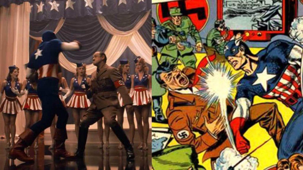 Удар по Гитлеру